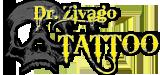 Dr. Zivago Tattoo | Negozio di Tatuaggi