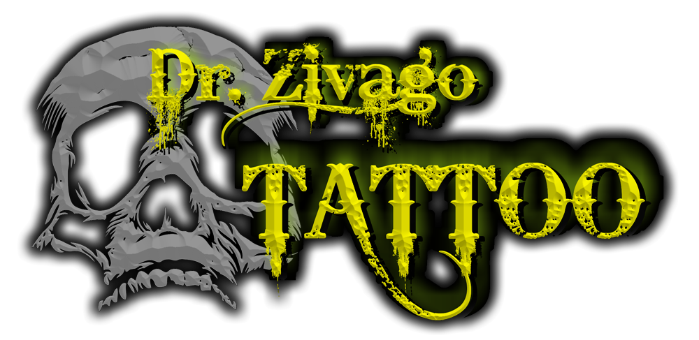 Dr. Zivago Tattoo
