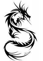 Stylized - Tatuaggi stilizzati