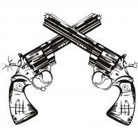 Arm - Tatuaggi con armi e pistole