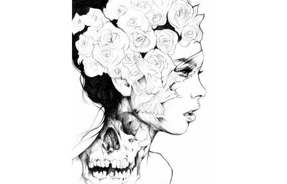 Cover up - Copertura di tatuaggi