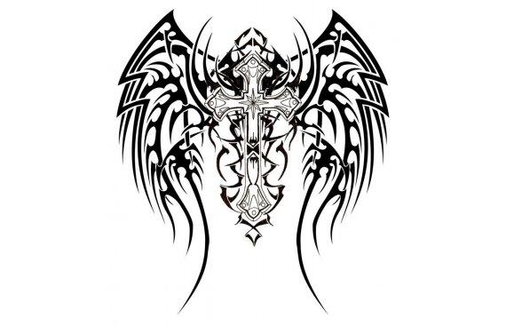 Religious - Tatuaggi religiosi