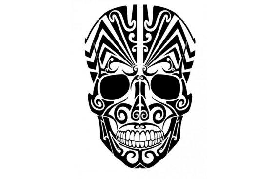 Skulls - Tatuaggi con teschi