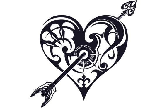 Love - Tatuaggi amore