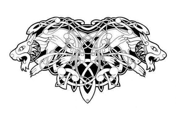 Celtic - Tatuaggi celtici