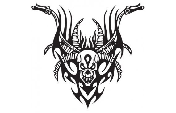 Motor & Bikers-Tatuaggi